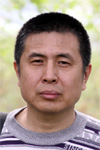 foto de Liu Xiaozhe